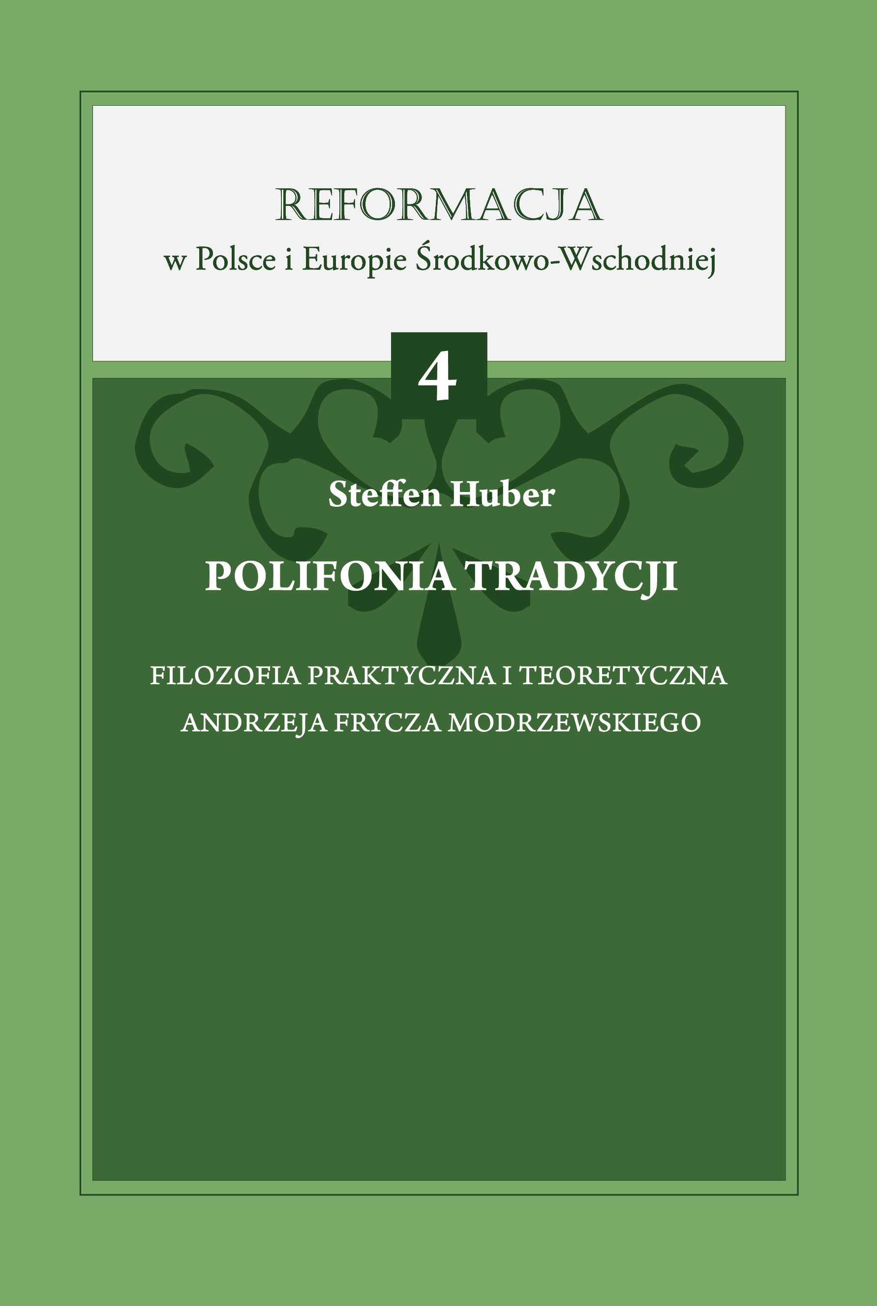 Polyphony of Traditions cover